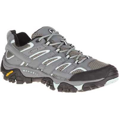 NEW - Merrell Women's Moab 2 GTX Low Hiking Shoes