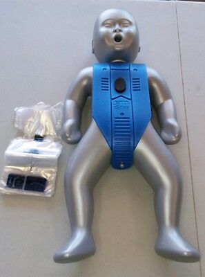 Actar 911 Squadron Infant CPR Manikin  USED