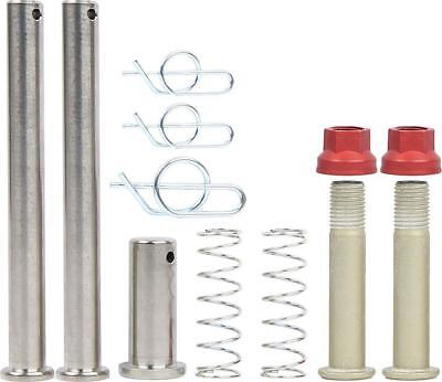 Allstar Performance Sprint Car Titanium Jacobs Ladder Installation Kit 17012