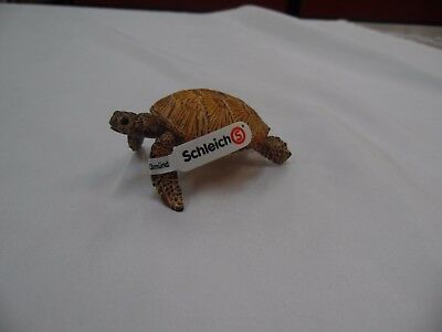 Schleich Sea Turtle Figure 14695 Retired Toy W/Tag