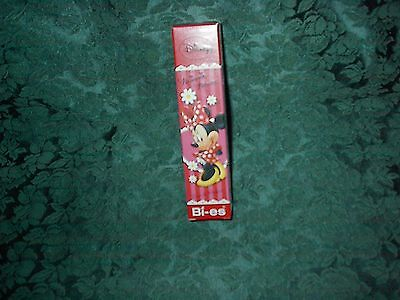 Minnie Mouse Eau De Parfum 1.7 Ounce From Bi-Es-New In Package Sealed