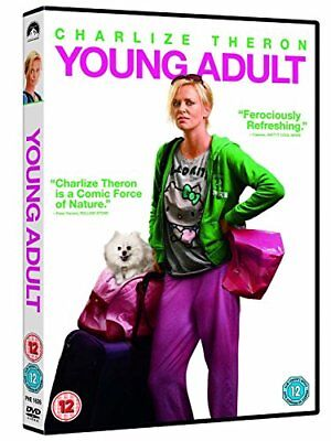Young Adult [DVD] [2011] [DVD][Region 2]