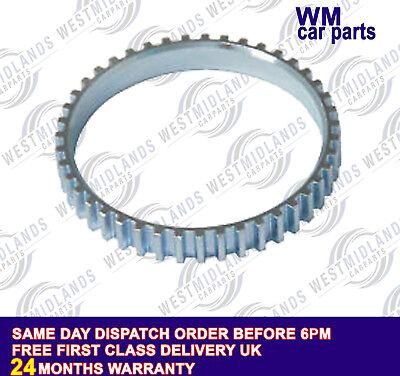 FRONT LEXUS RX300 ABS RELUCTOR RING SAR 478
