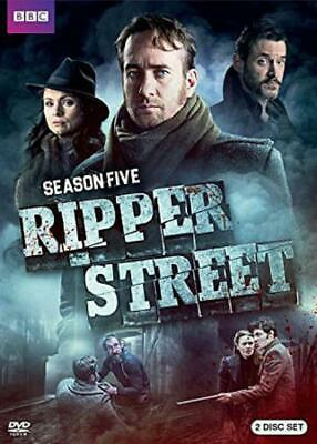 Ripper Street: Season 5 New Dvd