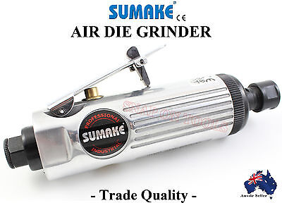 "Sumake 1/4"" Air Die Grinder Japan Pneumatic Trade Quality Tools Ce Special"