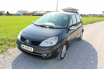 Renault Scenic II Exception 1,9 dCi DPF