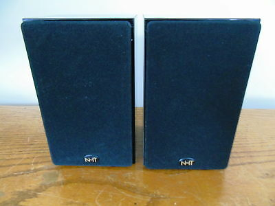 Nht Super Zero Audiophile Speakers - Made In Usa