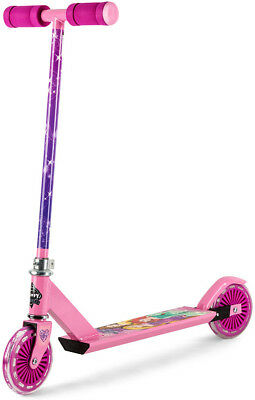 Huffy: Disney Princess - Alloy Inline Scooter