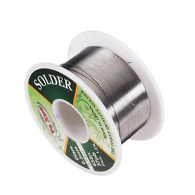 03Mm Rosin Core Solder Low Melting Point Solder Soldering Wire Roll