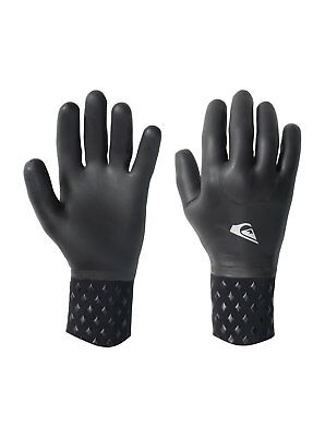 Quiksilver™ Neo Goo 2mm - Wetsuit Gloves - Surf Gloves - Men - M - Black