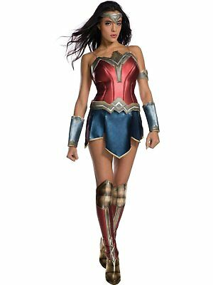 Wonder Woman Movie - Wonder Woman Adult Costume