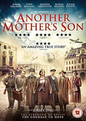 Another Mothers Son [DVD][Region 2]