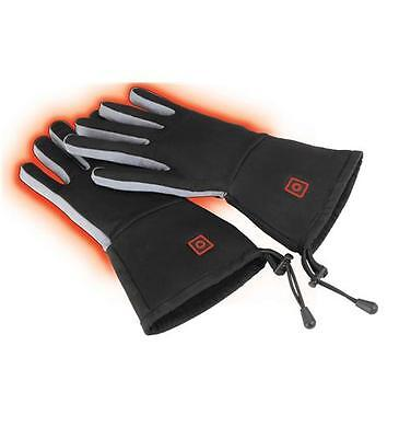 Thermo Wireless Heated Gloves Large With No External Wires Warm Up To 4 Hours