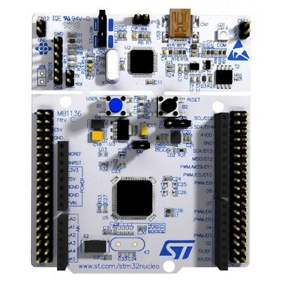 STM32F103C8T6 EVALUATION BOARD STM32 ARM Cortex-m3