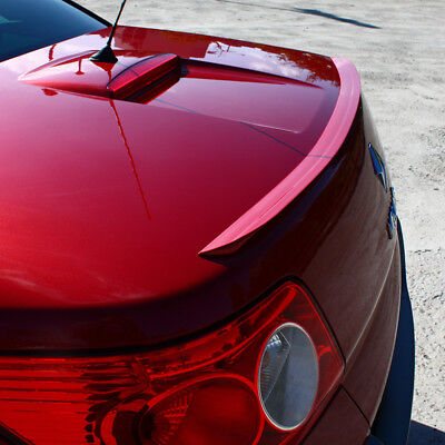 Custom Painted Trunk Lip Spoiler R For Lexus LS XF20 Sedan 95-00