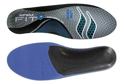 Sof Sole Mens Fit Series Low