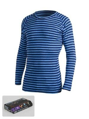 360 Degrees Adults Thermal Top - Ocean