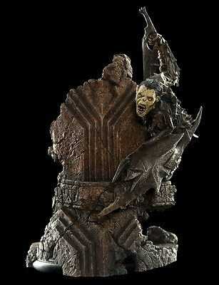 Lord of the Rings MORIA ORC  Miniature Figure THE WETA CAVE !! NOW !!!