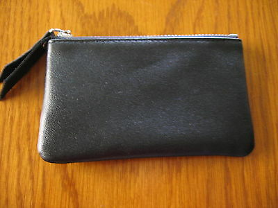 SGN Pick and Bar Pouch For The Steel Guitar- 1 Pouch Black