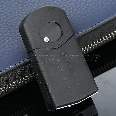 Uncut 4 Buttons Car Key Keyless Entry Control Fob for Mazda CX-7 CX-9