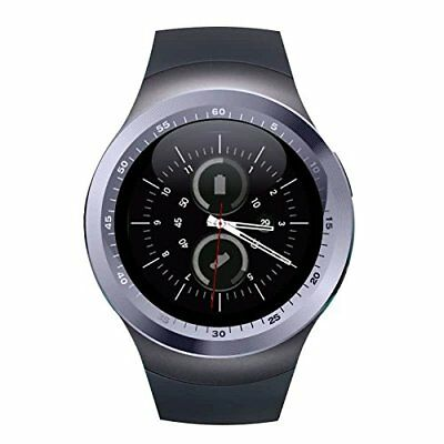 2019 Smart Watch Bluetooth Wrist Bracelet Tracker Camera Android SIM SD Slot