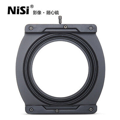 Nisi C4 Movie Filter Holder 4x4 4x5.65 Professional Mirror Stand
