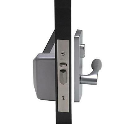 New Lockwood 9500/9600 Series Rim Type Panic Exit Device With Mortice Lock