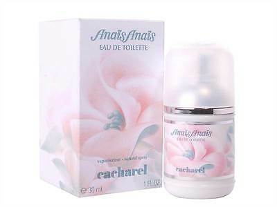 Cacharel Anais Anais Eau de Toilette 30ml Spray For Her Women - EDT Perfume