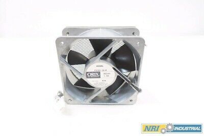 Orix F0391-B18 Dc Brushless Cooling Fan 1.5a-amps 24v-dc