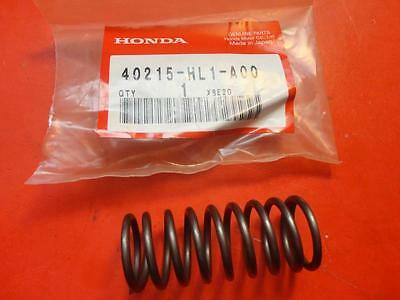 Nos New Oem Factory Honda 2009-2013 Muv700 Shaft Spring 40215-Hl1-A00