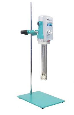 Lab Homogenizer Shear Mixer Emulsifying Machine AE500S-H 90mm Digital Display a