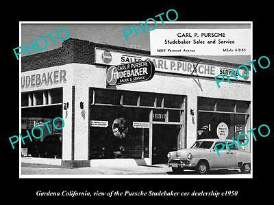 Old Large Historic Photo Of Cambridge Massachusetts