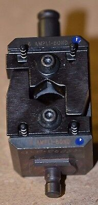AMP Ampli Bond 48753-1 Crimp Die 6