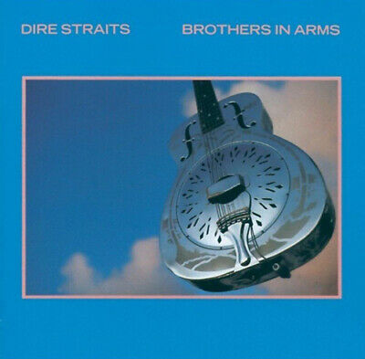 Brothers in Arms by Dire Straits (CD, 1996, Mercury)