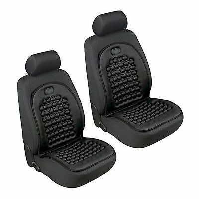 2 x Seat Cover Magnet Seat Cover Trailer Car Seat Cover Magnet noppi (218)