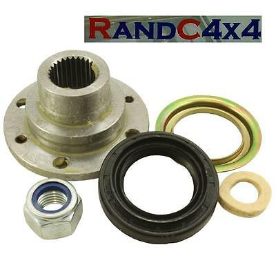 STC3433 Land Rover Discovery 1 2 LT230 Transfer Box Rear Output Drive Flange Kit