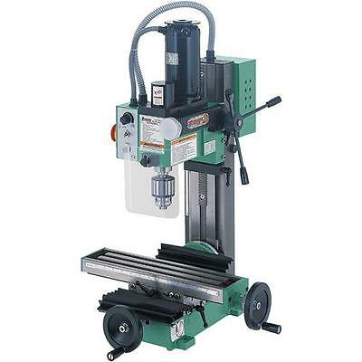 G8689 Grizzly Mini Milling Machine