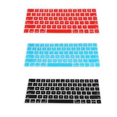 Dustproof Desktop Keyboard Skin Film Cover for Apple Magic Wireless Keyboard