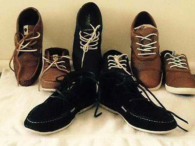 MacBeth Men's Casual Shoes Clearence Stock