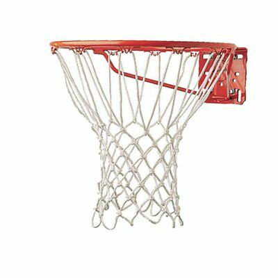 6mm Indoor Outdoor White Nylon Dexluex Professional Basketball Net Unverisal New