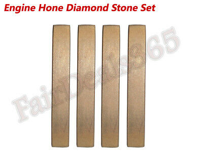 Engine Cylinder Hone Hall Toledo Type  34Mm To 60Mm Hone Diamond Stones Medium