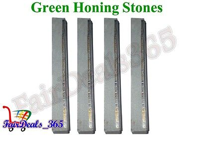 ENGINE CYLINDER HONE HALL TOLEDO TYPE 3-1/2 TO 6-1/2 HONE GREEN STONE  Grit-220