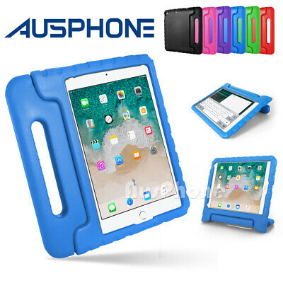 Kids Heavy Duty Shock Proof Case Cover for iPad 6 5 4 3 2 1 Mini 3 2 1 Air 1 2
