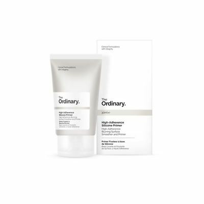 THE ORDINARY HIGH ADHERENCE SILICONE PRIMER 30ml -Freeship&Tracking-
