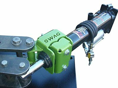 SWAG Offroad Formed Tubing Bender Air/Hydraulic Ram Mount For JD2, JMR, Pro WWF