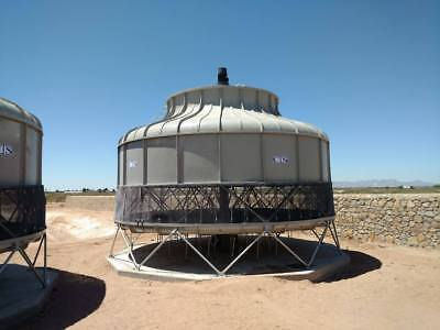 Cooling Tower T-3000 - 1000 Nominal Tons