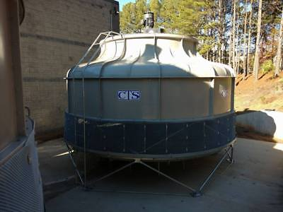 Cooling Tower T-2700 - 700 Nominal Tons