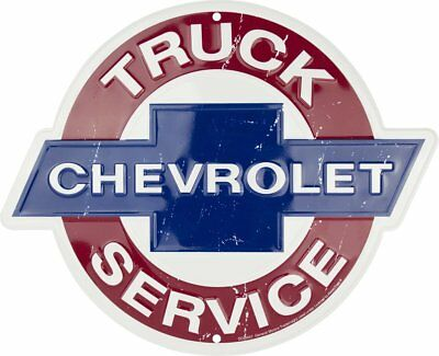 LOWERED TRUCKS *US MADE* Embossed Metal Tin Sign Man Cave Garage Off Road 4x4