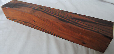 Arizona Desert Ironwood 2x2x12 Knife Scales Game Calls Lumber Furniture Parts
