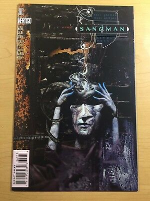 DC VERTIGO Comics SANDMAN #69 1st App Daniel as Dream KEY Metal SHIPS FREE NM-